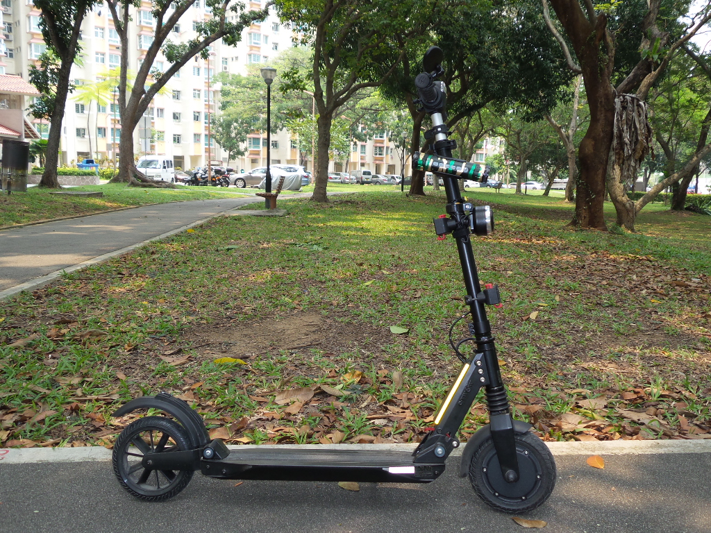 E Twow Scooter Review