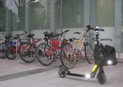 electric scooter rack 3